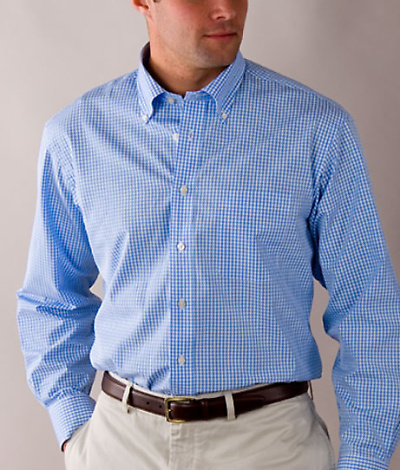 Gingham Murray Shirt