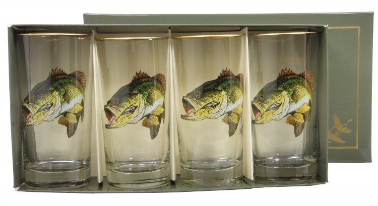 Bass, Highball, 13oz, gift boxed - Click Image to Close