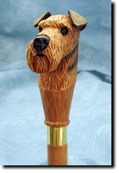 Adult Airedale PRODUCT