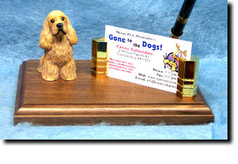 Adult American Cocker Spaniel PRODUCT
