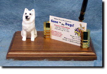 Adult American Eskimo PRODUCT