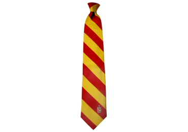 fraternity greek necktie college wear university gear men's clothing