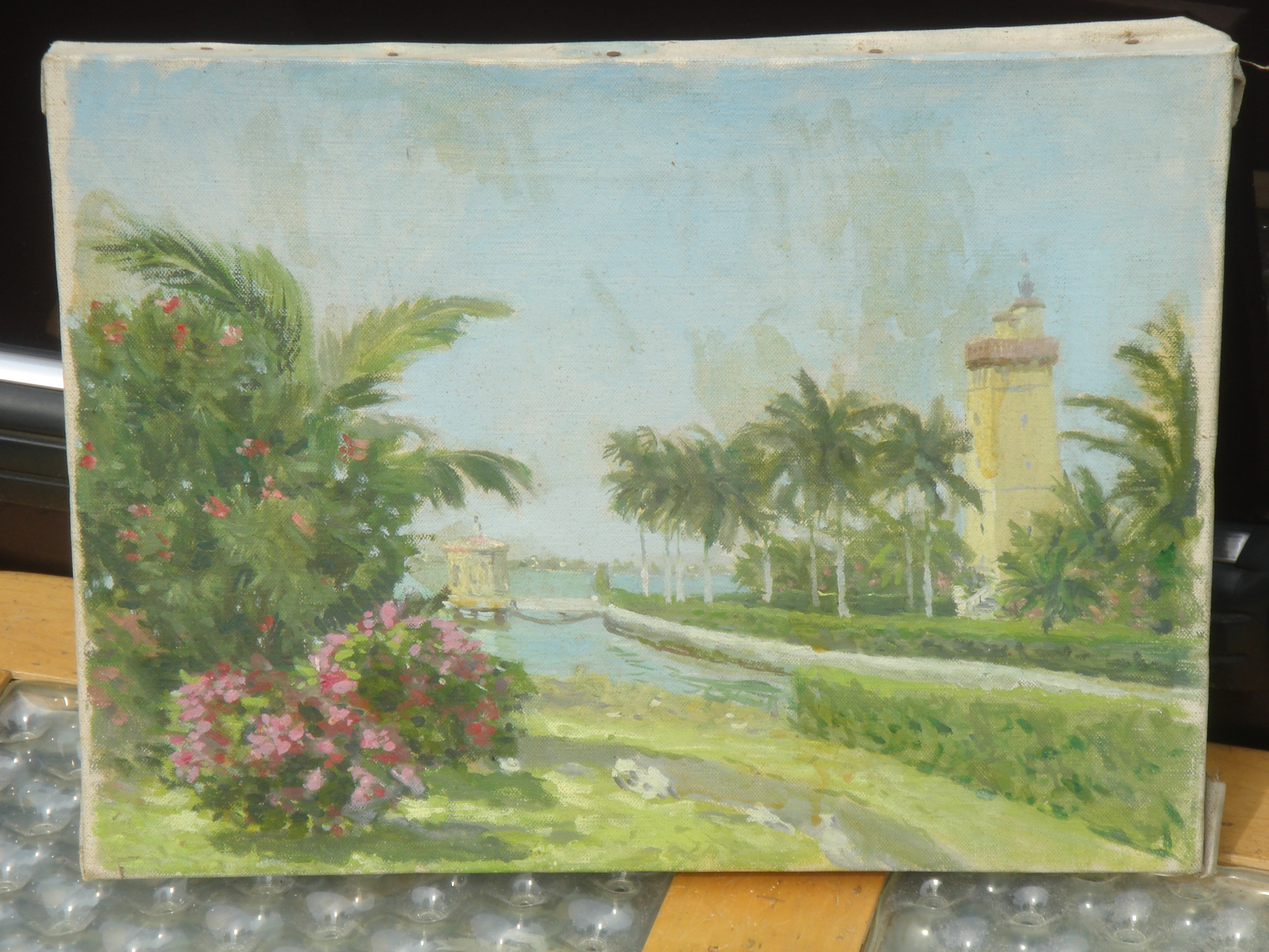 Image result for mar a lago palm beach pictures, 1930