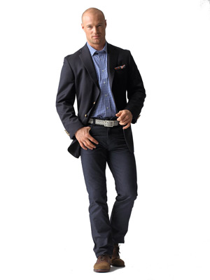 Corbin Stock Clothing - Sport Coats