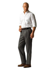 Corbin Stock Pants - 5 Lanyard