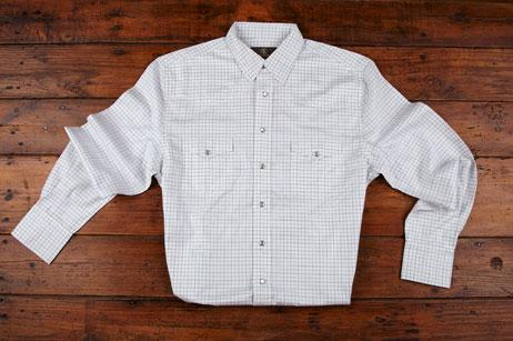 The Classic Western Shirt