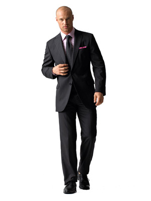 Corbin Stock Clothing - Suit Seperates