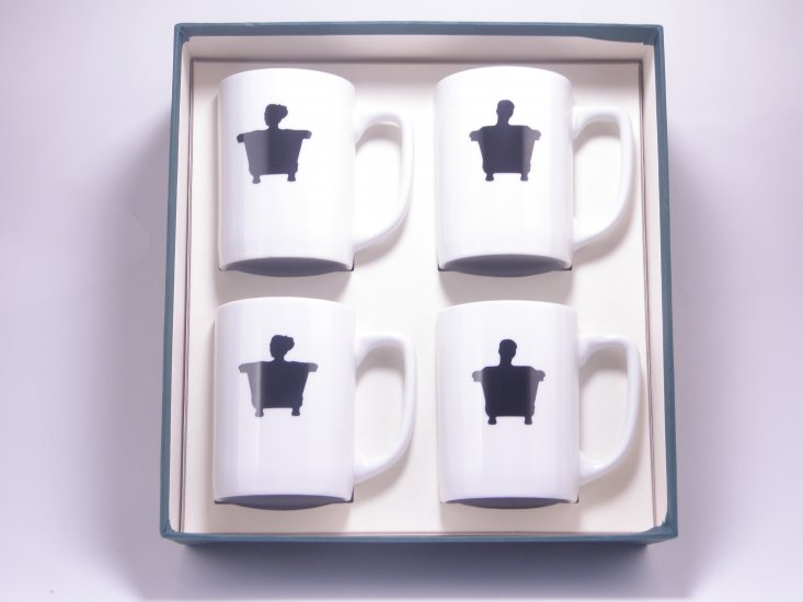 Cialis, Porcelain Mugs, 10oz, gft boxed - Click Image to Close