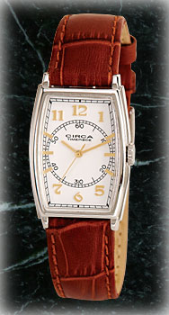 Circa 1940's Vintage Watch Style CT105R