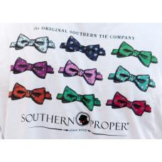 Southern Proper Bowtie Tee