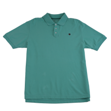 Proper Polo - Turquoise