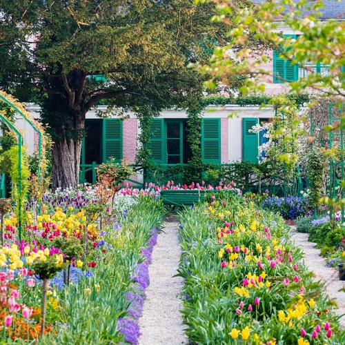 Image result for giverny