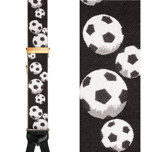 Limited Edition Goalies Nightmare Brace: 100% Hand Woven Silk
