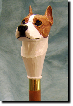 Adult American Staffordshire Terrier PRODUCT