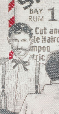 Shave and a Haircut.jpg (37497 bytes)