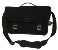Allegheny Canvas Field Bag, Double