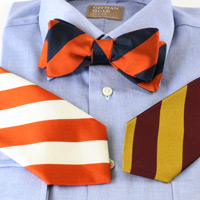 Classic University Stripe