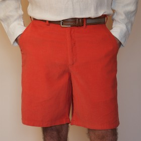 Dionis Shorts Island Red