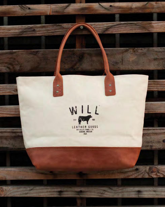 Will Handbags From Dann Clothing